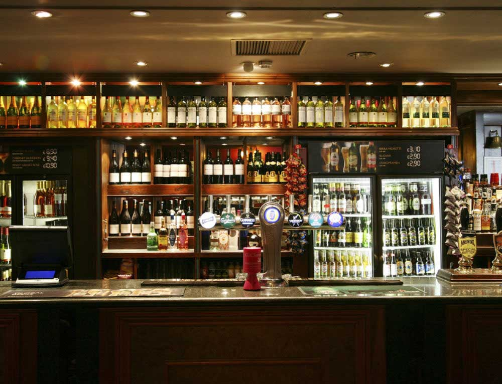 Merchant Cash Advance for Pubs & Bars