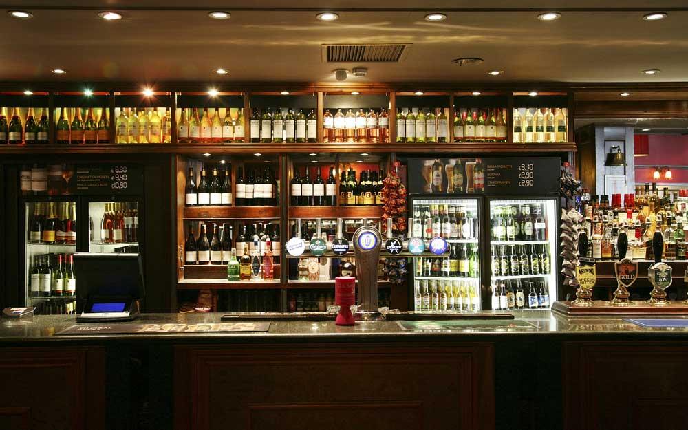 Merchant Cash Advance for Pubs & Bars