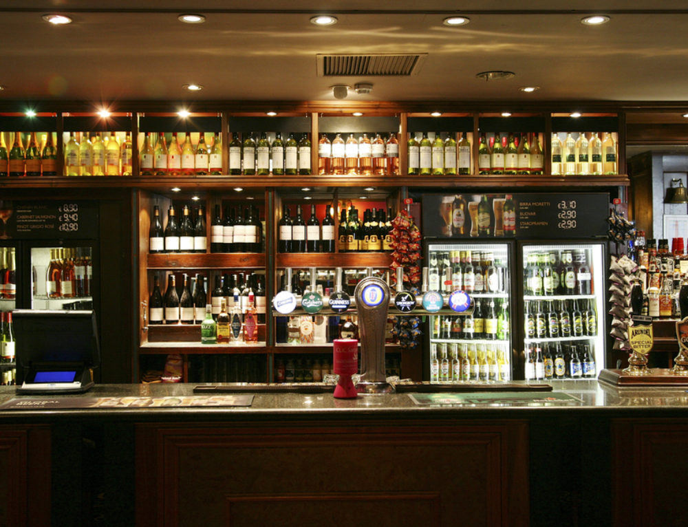 Merchant Cash Advance for Pubs and Bars