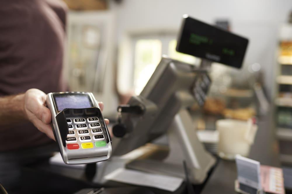 Merchant Business Loans