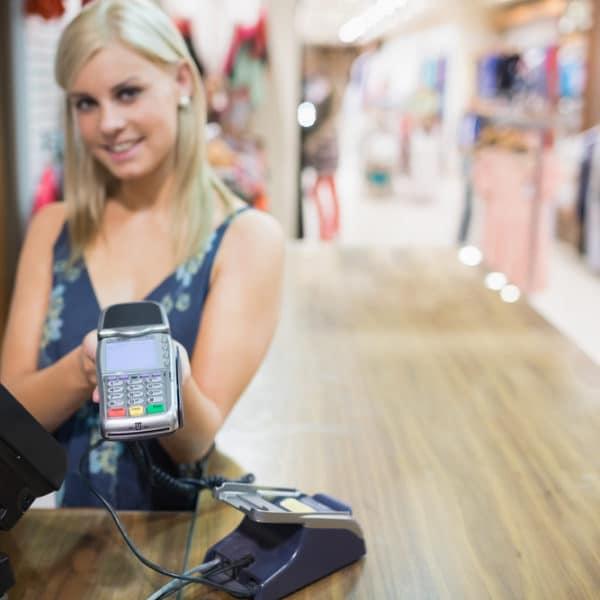 Cash Advance Retail business