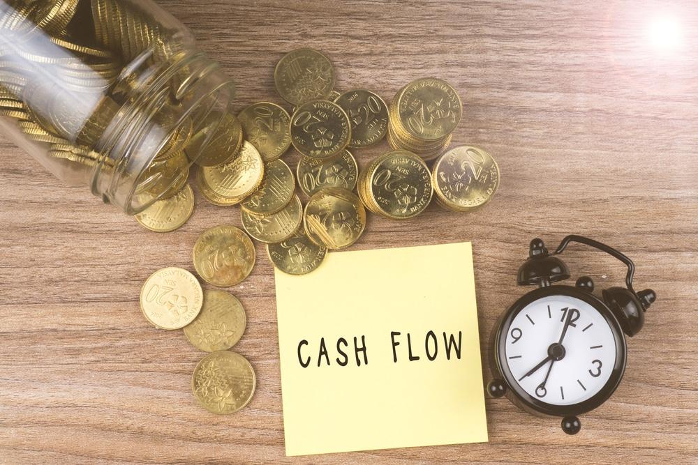 Cash flow loans