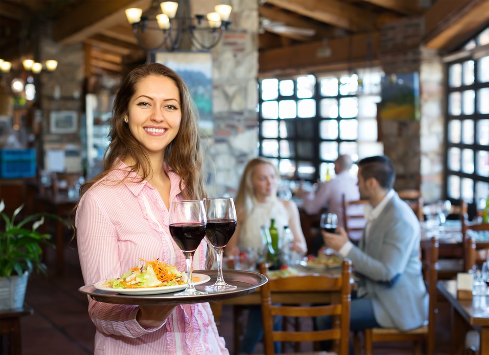 Alternative Business Finance Restaurants