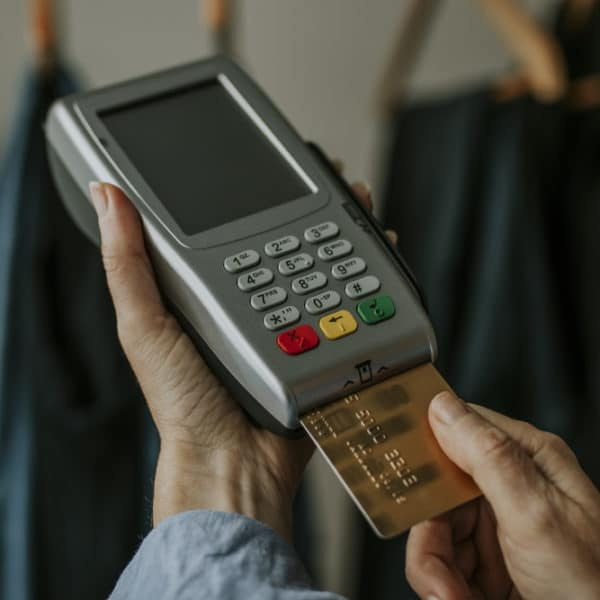 Merchant Funding