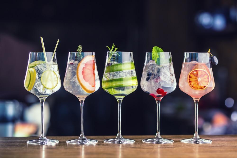 %name business cash advance gin bar