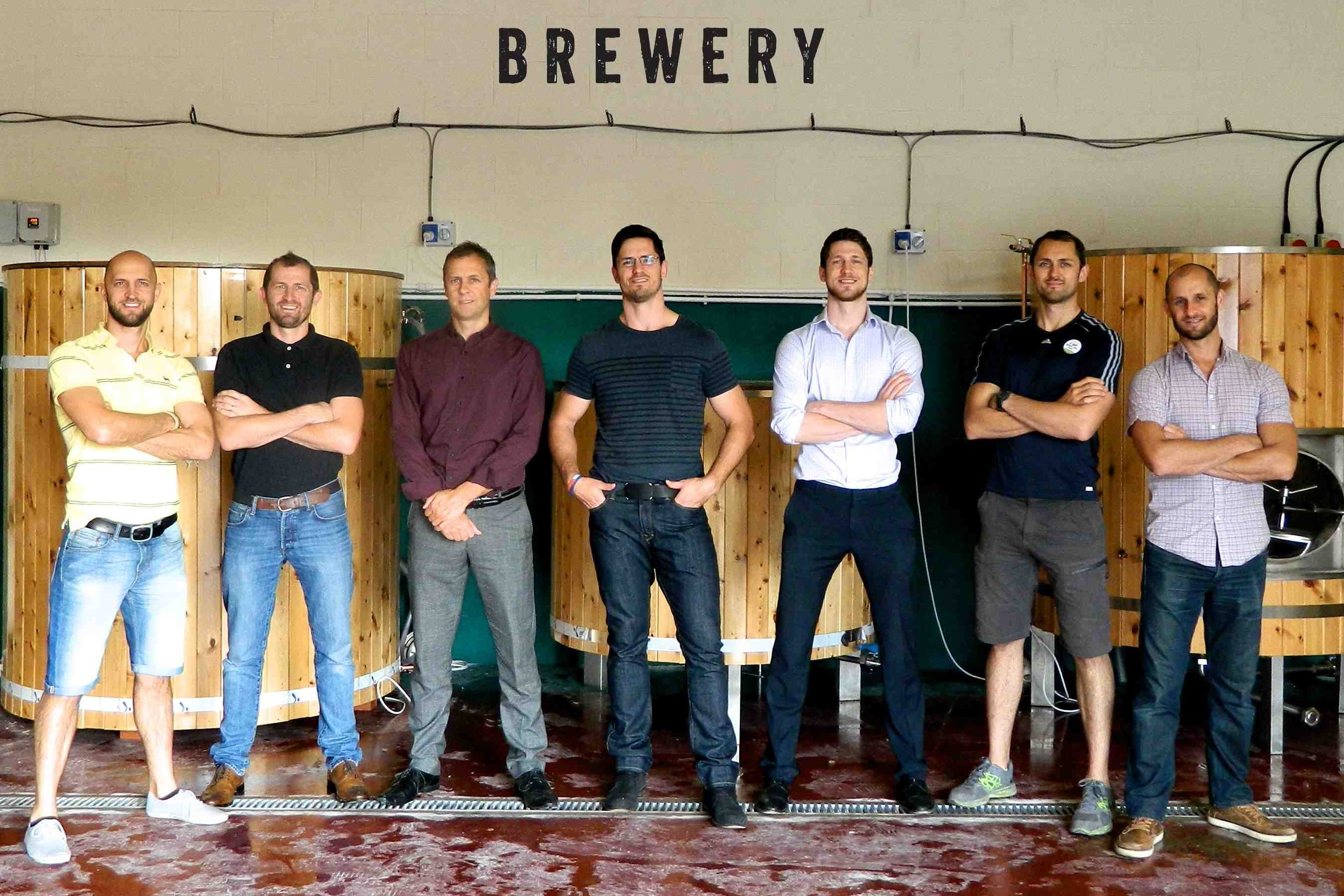 Craft beer Manchester