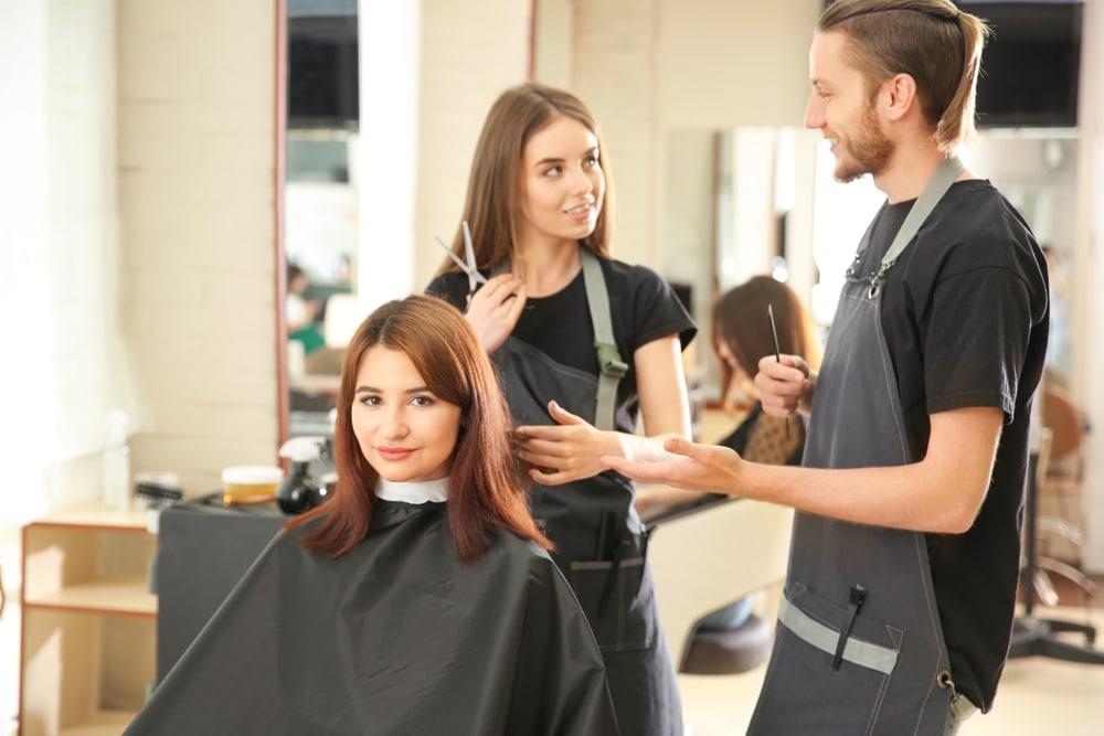 Business Loans Hair Dressers