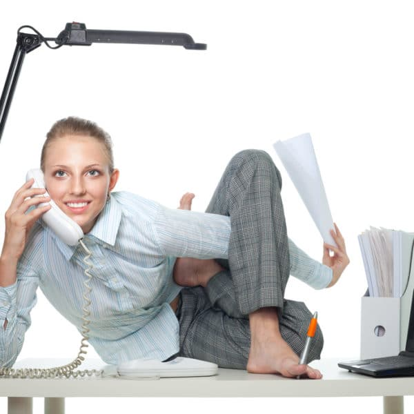 Flexible Business Loans