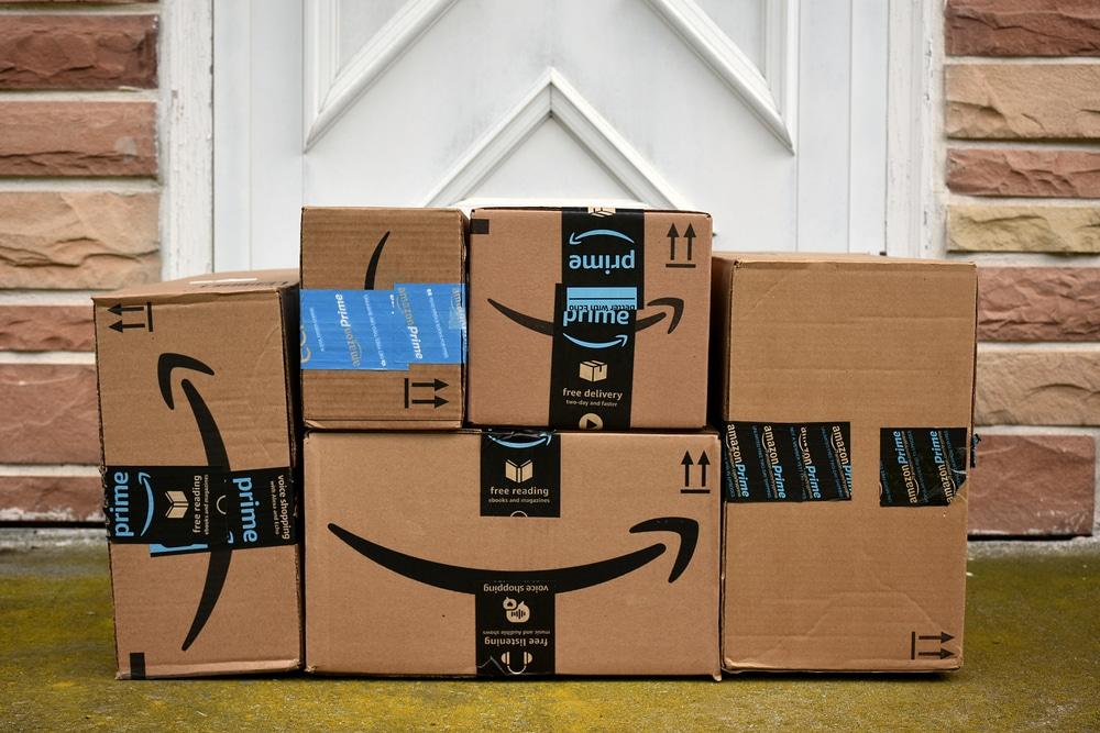 %name Amazon
