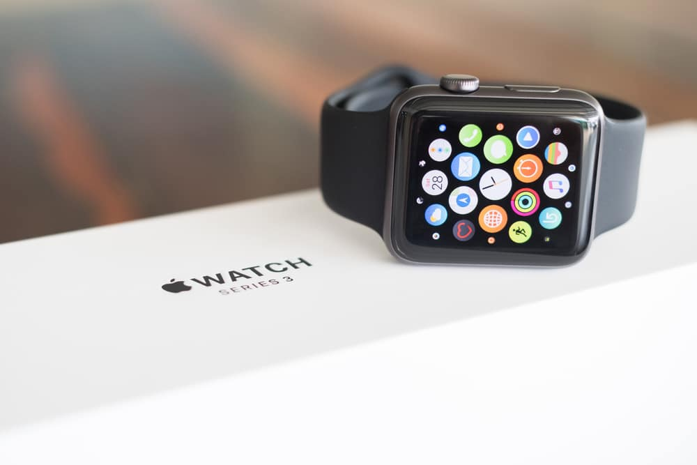 %name Apple Watch