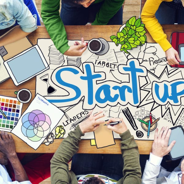 Business Start-up 2020