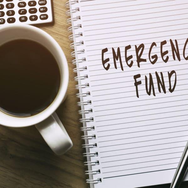 Emergency Business Loans