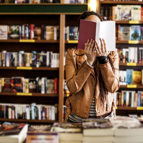 Business loan for a bookshop