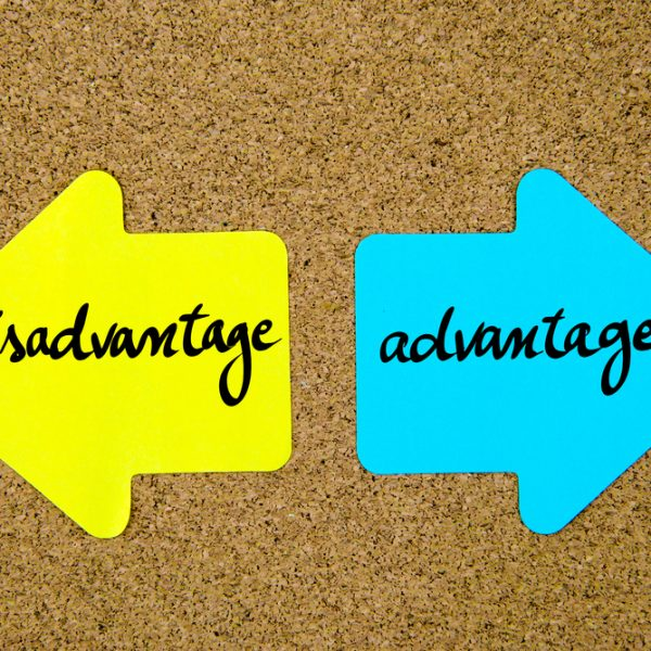advantages of bank business loan