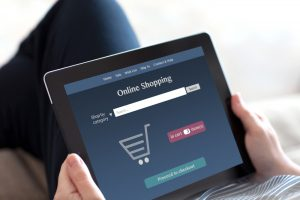 The future of retail is most certainly online