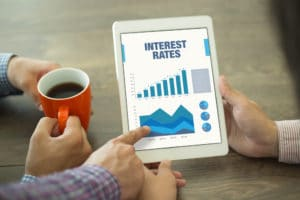 What interest rate can you expect from a business loan?