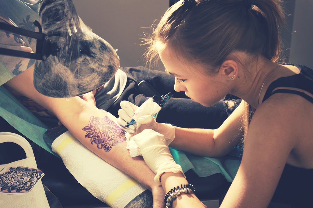 Business Loans For Tattoo Studios