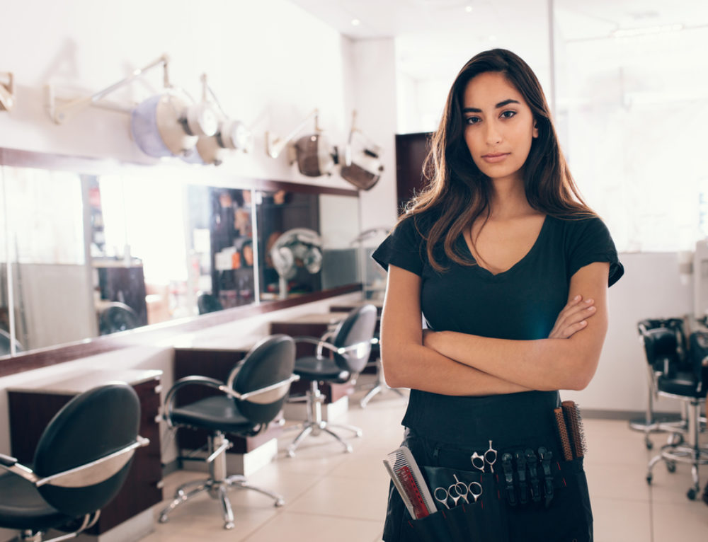Financial Solutions for Salons