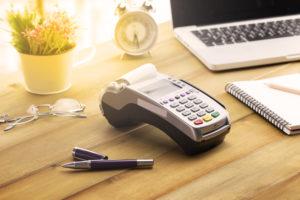 Credit Card Machine Loans