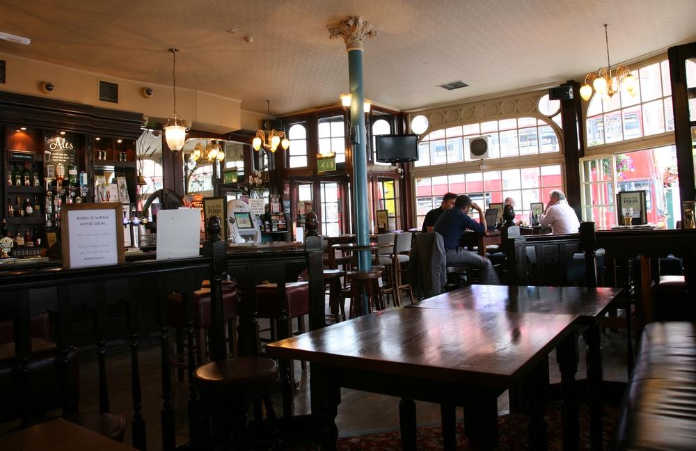 Pub Loans