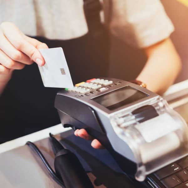 Card Payments Overtake Cash