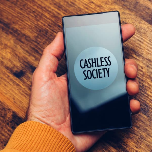The Pros and Cons of Going Cashless