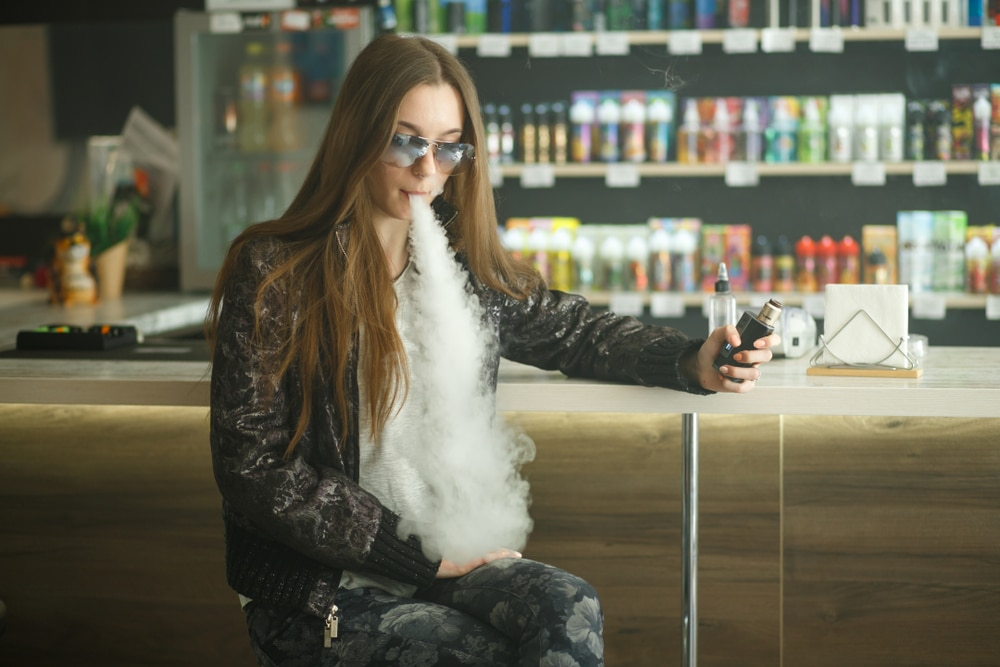 business finance for vape stores