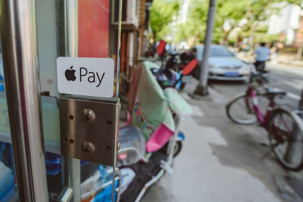 %name Apple Pay
