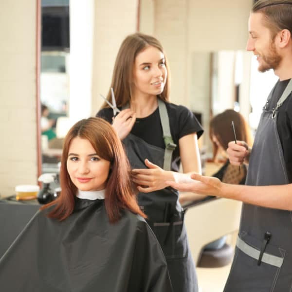 Business Loans Hair Dressers