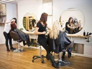 Business Loans for Beauty Business or Hairdressers