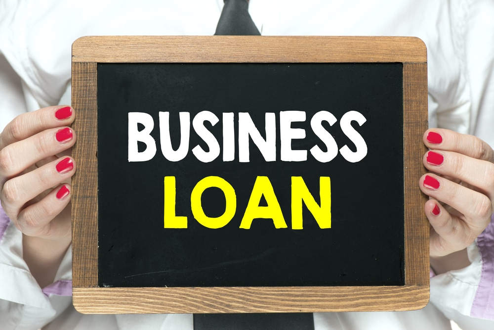 instant business loan