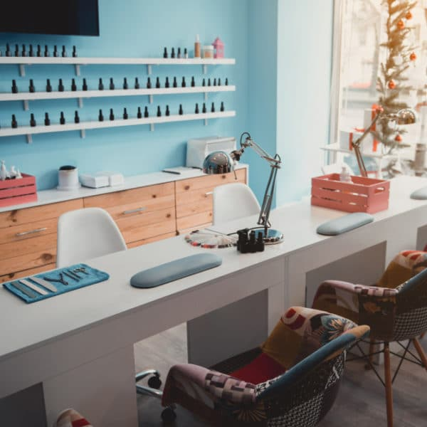 Business Loans for Nail Salons