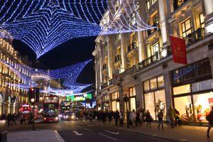 Retail Christmas 2021