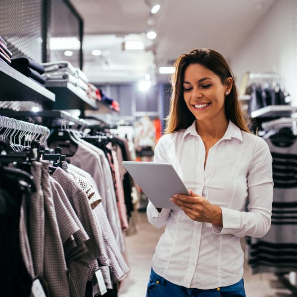 Business Loans for Clothing & Fashion Shops