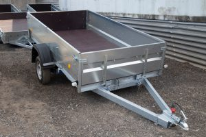 Merchant Cash Advance for Towbar and Trailers