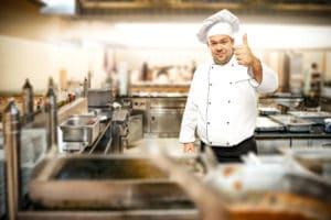 commercial kitchen checklist