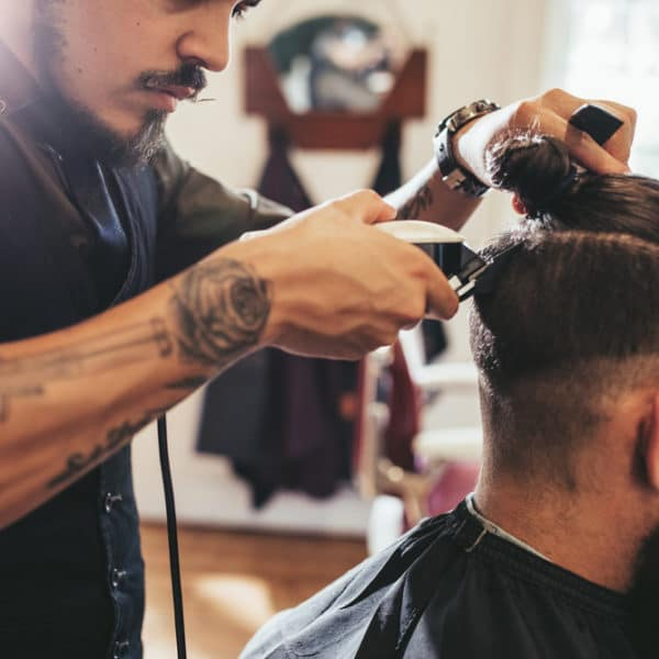Business loans barber shops