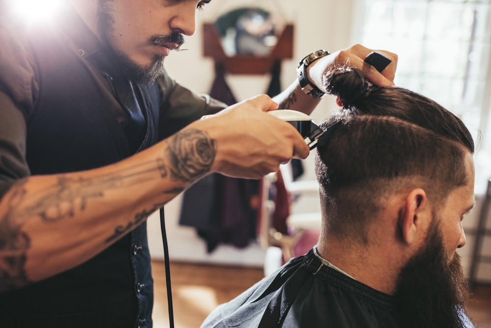 Business loans barber shops