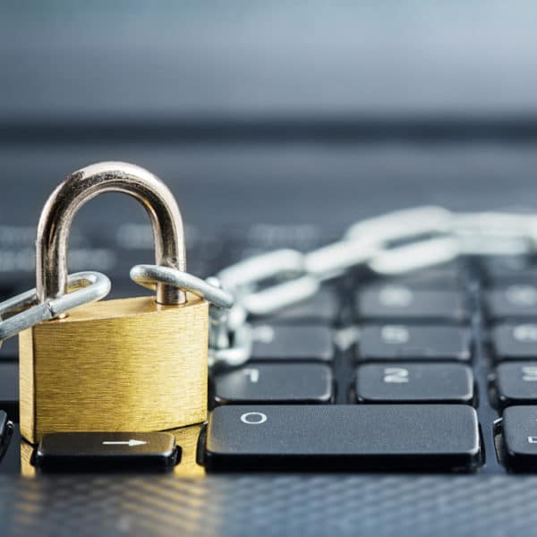 protecting your business online