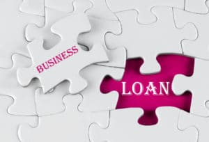 Advantages business loan