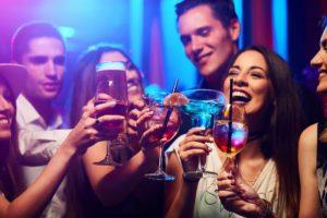 Business Loan nightclub