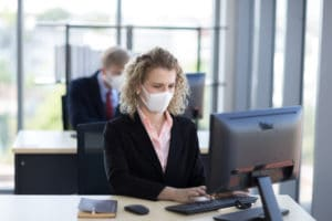 Effects the Coronavirus has on business in the uk