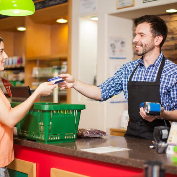 Merchant Cash Advance Conveinence shops stores