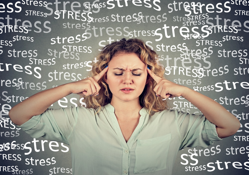 How stress can affect the workplace