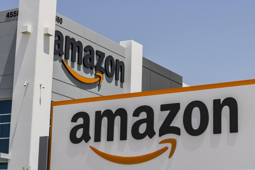 Amazon Accelerator Programme