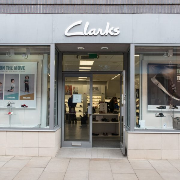 Clarks redundancies, what next for your career?