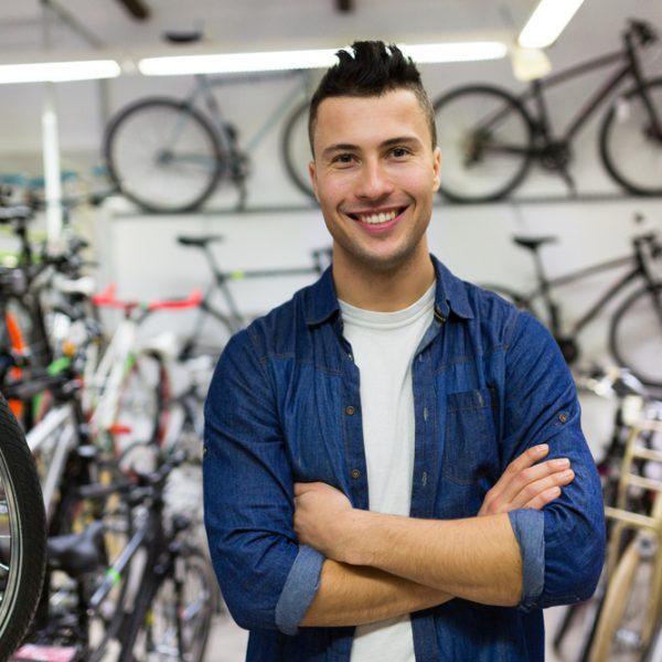 Business Cash Advance for Bike Shops