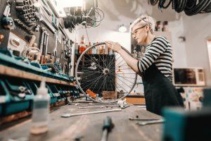 Business loans for bike shops