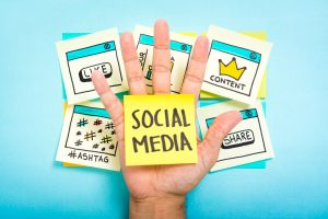 Social Media can be a small business' ticket to growth