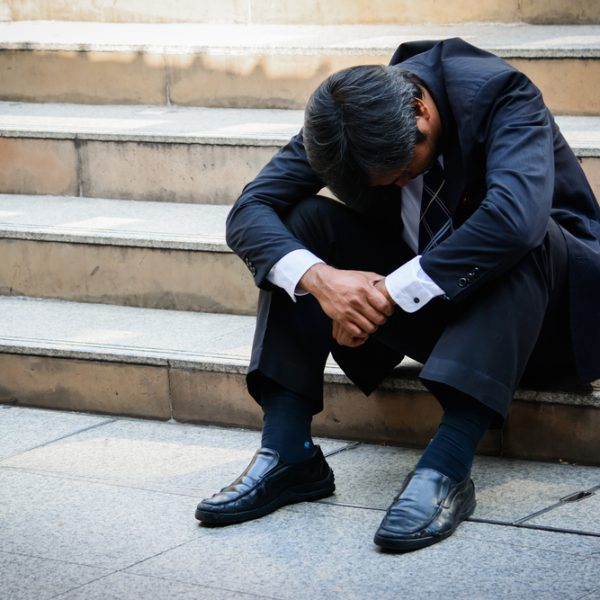 business crisis, how to recover from one